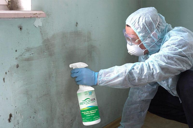 RestorOx Disinfectant